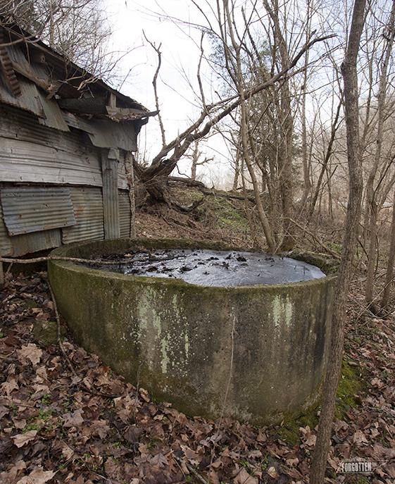 Cistern 11