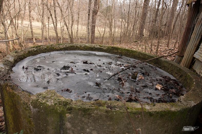 Cistern 12